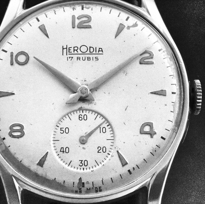 Herodia Watch