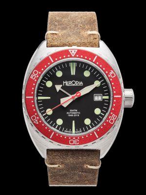 Herodia Series 1 Arthur Dive Watch